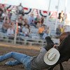 Opening day of the annual Rodeo de Santa Fe on Wednesday, June 18, 2014.  Jane Phillips/The New Mexican